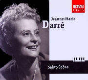 Jeanne-Maire Darre