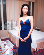 Reagan LouieBangkok, 1999Chromogenic development printCourtesy of the artist© Reagan LouiePhoto courtesy of San Francisco Museum of Modern Art