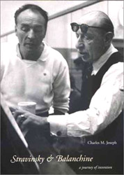 Stravinsky and Balanchine