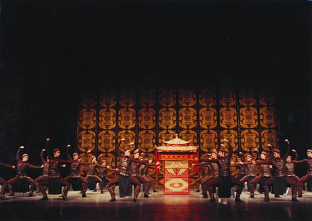 National Ballet of China