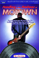 DVD: Standing In The Shadow of Motown