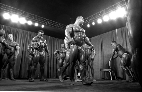 Brian Moss: