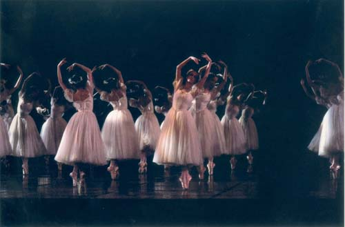 Ballet de l'Op�ra National de Paris