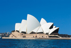 Sydney Opera House • Photo courtesy of Sydney Opera House