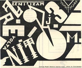 Zenith, 1921/26 • Photo courtesy of Secession