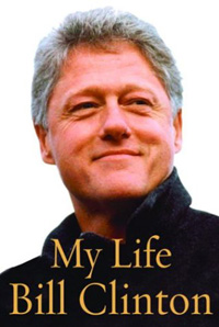 Bill Clinton My Life