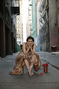 Madeleine Peyroux • Photo: Andrew MacNaughtan