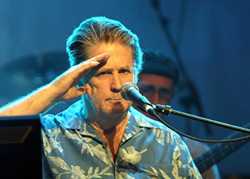 © Copyright 2004 Brian Wilson • Photo courtesy of Brian Wilson