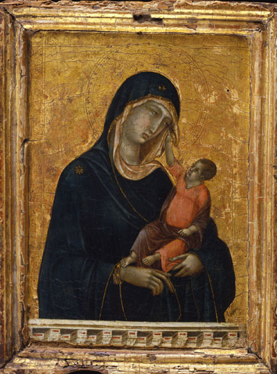 Duccio di