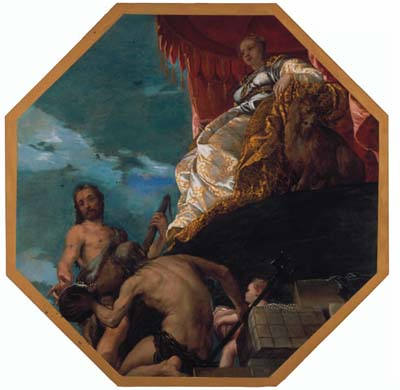 Veronese: