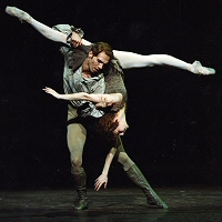 Photo courtesy of The Royal Ballet