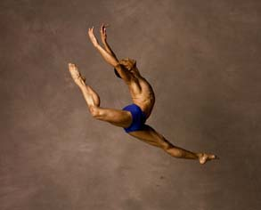Photo courtesy of Alvin Ailey American Dance Theater