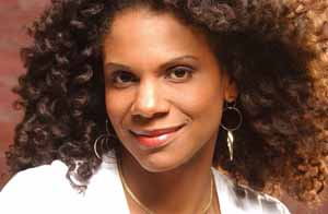 Audra McDonald Photo courtesy of IMG Artists