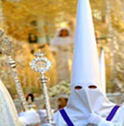 Holy Week in the ancient city of Cuenca