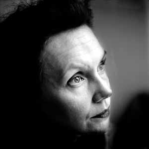 Kaija Saariaho, 2003Photo: Olivier Roller