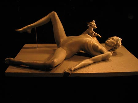 Paris Hilton Autopsy Photo: Fully Nude