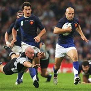 Rugby World Cup 2007 picture