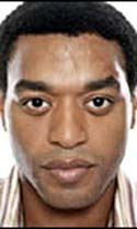 Chiwetel Ejiofor as Othello