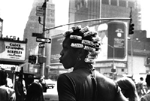Neil Libbert: <EM>New York</EM>, 1974© Neil LibbertPhoto courtesy Michael Hoppen Gallery