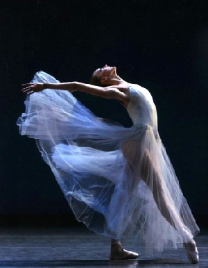 New York City BalletPhoto courtesy of Sadler's Wells