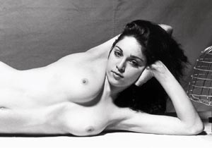 Martin Schreiber: The Madonna Nudes, 30th Anniversary EditionPhoto courtesy of Impure Art Gallery