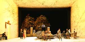 <P>Jules Massenet: <EM>Werther</EM>Photo courtesy of the Opéra national de Paris</P>