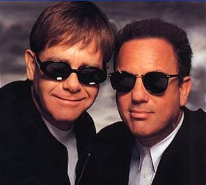 Elton John and Billy Joel: Face 2 Face