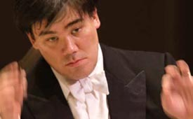 <P>Alan Gilbert, conductor</P> • <P> </P>
