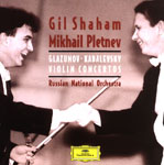 Gil Shaham - Russian National Orchestra