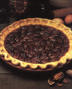 Simply Superb Pecan Pie
