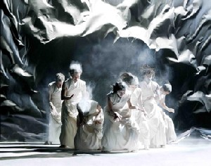 Akram Khan Company: <EM>Vertical Road</EM>