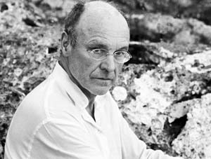 Portrait of Anselm Kiefer© Anselm Kiefer, 2006Photo: Renate Graf