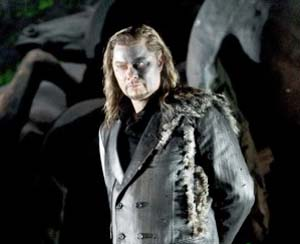 René Pape as Wotan in <EM>Die Walküre</EM>