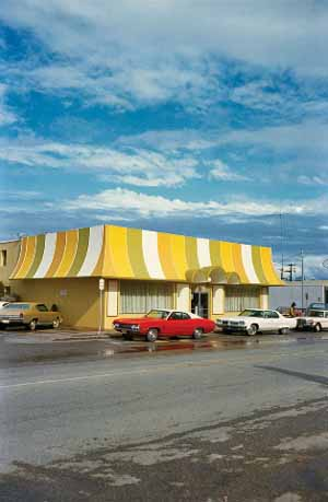 William Eggleston: <EM>Untitled</EM>, 1970/2012Pigment print60 x 44 inches (152.4 x 111.8 cm)Ed. of 2