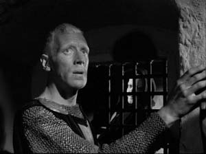 Max von Sydow in <EM>The Seventh Seal</EM>