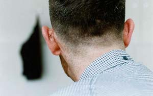 Wolfgang Tillmans: <EM>Haircut</EM>