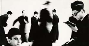 Mario Giacomelli: Photographs from Luigi Crocenzi's archives