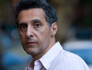 <P>John Turturro as Halvard Solnessin Ibsen's <EM>The Master Builder</EM></P> • <P> </P>