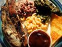 Television: Soul Food Junkies - click here for the story