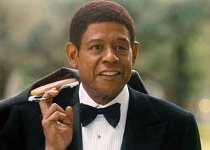 Forest Whitaker stars in <EM>The Butler</EM>