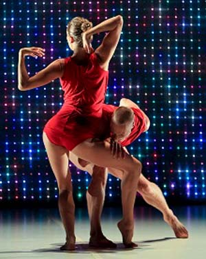 Sydney Dance Company: <EM>2 One Another</EM>