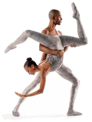 Dance Theatre of Harlem  • <P> </P>