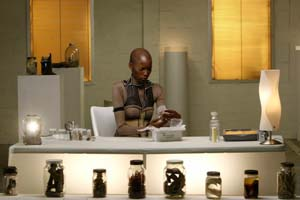 "<P jQuery1381772191593=""30"">Wanuri Kahiu: Pumzi (film still), 2009Courtesy the artistPhoto: Mark Wessels</P>"