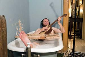 "<P class=caption itemprop=""description"">Ragnar Kjartansson: <EM>The Visitors </EM></P>"