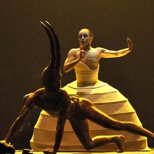 Akram Khan Company: <EM>iTMOi (in the mind of Igor</EM>