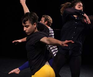 Tere O'Connor Dance: <EM>Bleed</EM>