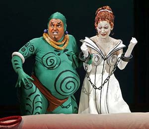 Mozart: <EM>The Magic Flute</EM> LA Opera