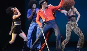 <EM>James Brown: Get On The Good Foot, a Celebration in Dance</EM>
