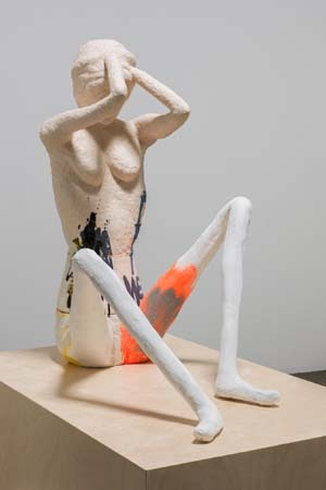 Ruby Neri: <EM>Sculpture</EM>
