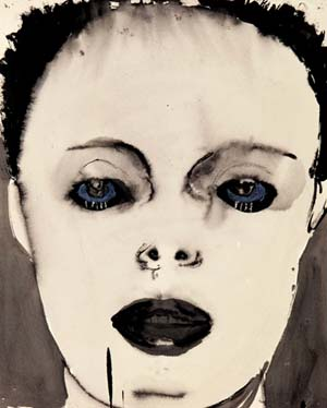 Marlene Dumas: <EM>Rejects,</EM> 1994
